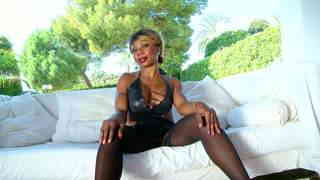 Lovely petite Naomi Lionness getting naked live on the webcam   photo 01