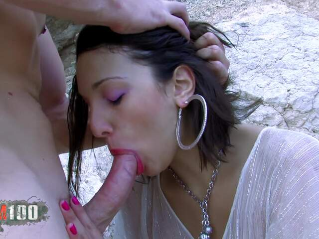 Leo and his girlfriend fucking at the beach  photo 03