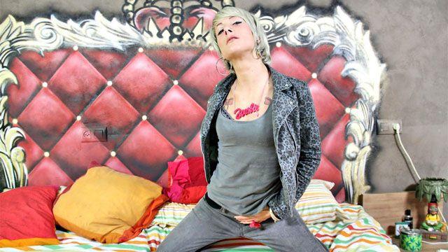 Nicky Wayne Free Sexy Photo #001