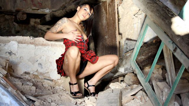 Nikita Ways Photo 3