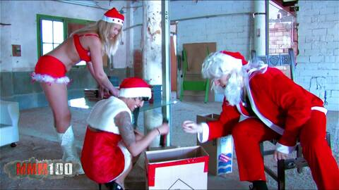 Santa Claus Castings! photo 1