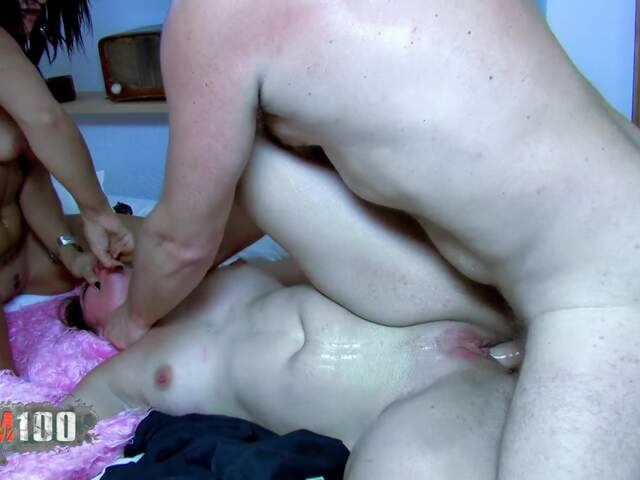 A great threesome for you!  photo 09