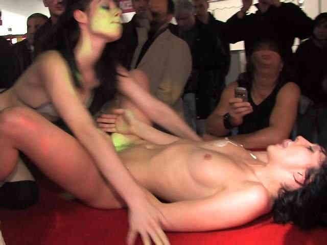 Porn video :   Prova 2007 Charlotte De Castille Naty Pink Susana Marcos Darla Krystal photo 07