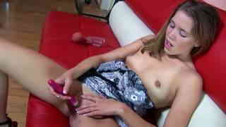 Pretty Rebecca Face dancing and stripping   photo 01