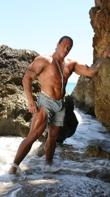 Rob Diesel Free Sexy Photo #026