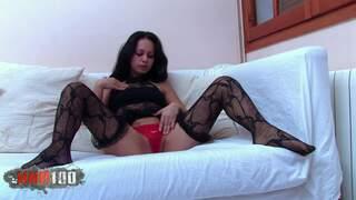 Rubi Devil Webcam