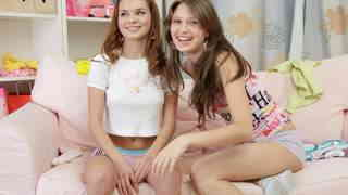 Lesbian teen sexual games  photo 04