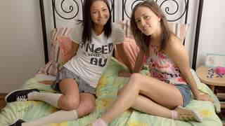 Two bored teens find a package   photo 01