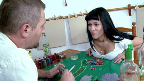 BIGTITS, POKER 'n SEX !!! photo 1
