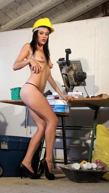 Samia Duarte Free Sexy Photo #016
