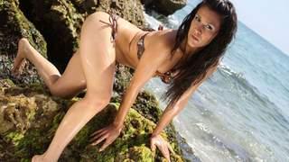 Samia Duarte Sea