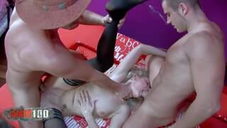 Shana Spirit Moisex Juan Z
