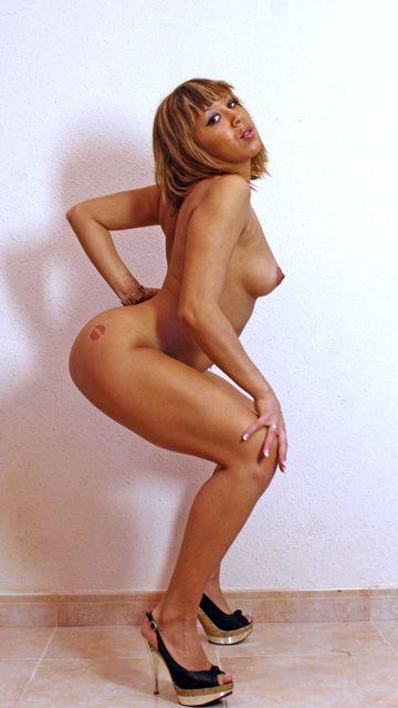 Shanis Free Sexy Photo #041