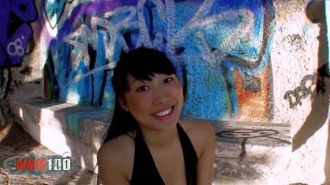 Beautiful bigtits asian babe gonna receive deeeeeeep...  photo 01
