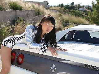 Sharon Lee Car
