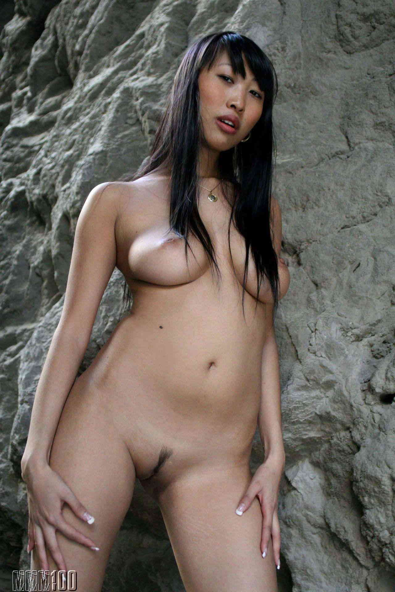 image Sharon lee getting naked on camera for the first time ever