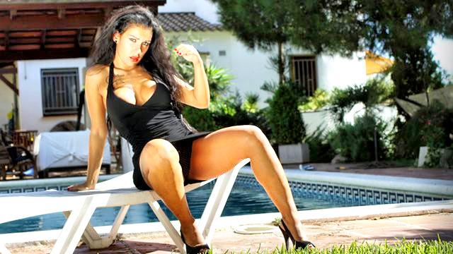 Silvana Rodriguez Photo 1