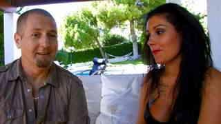 Silvana Rodriguez Interview Silvana la chupapollas maña