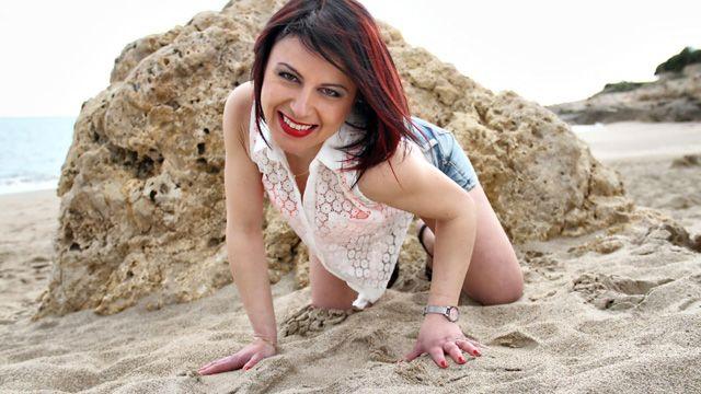 Sisley Haim Photo 3