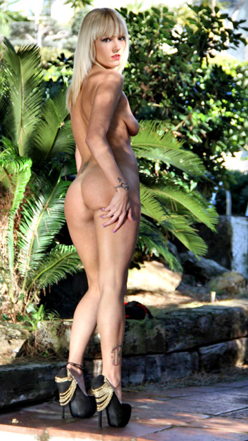Stefani Tarrago Free Sexy Photo #014