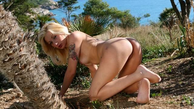 Sylvie-Castro Photo 3