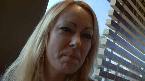 Video de l'interview porno de Tamara D...