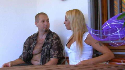 Video de l'interview sexy avec Tamarah...