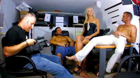 DP on a hot russian babe for the Loose...photo 2
