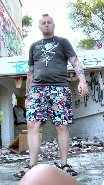 Terry Kemaco Free Sexy Photo #032
