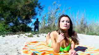 Valentina Bianco Terry Beach photo