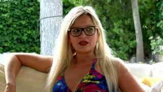 Interview porno with Vanessa Coccolona   photo 11