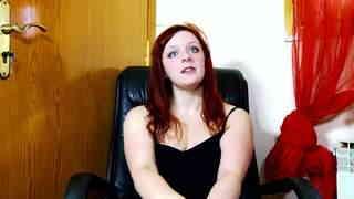 Interview porn  photo 3