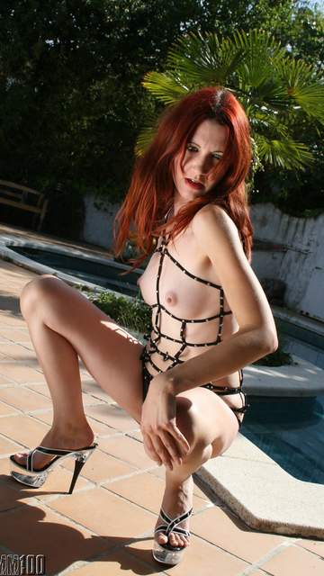 Vladana Free Sexy Photo #011