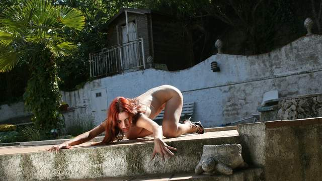 Vladana Free Sexy Photo #014