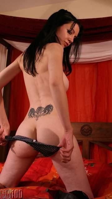Vladana Free Sexy Photo #033