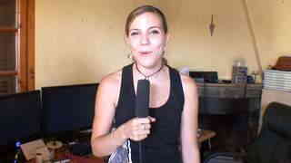 Yaiza Del Mar Terry Rec photo