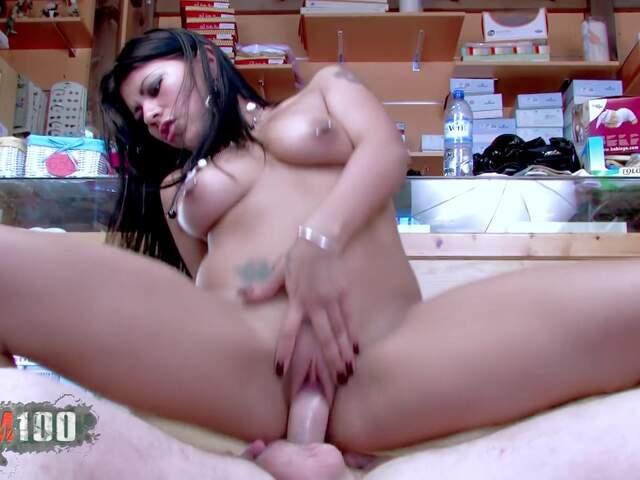 Cute latina babes brytally fucked  photo 11