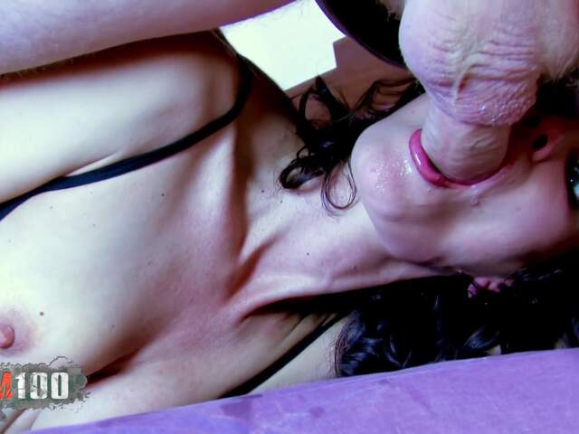 Nasty MILF squirtting and ass fucked  photo 03