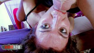 Nasty MILF squirtting and ass fucked photo 1