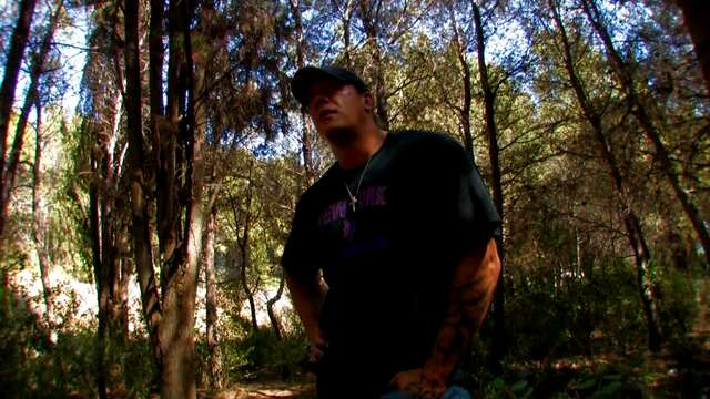 Rob Diesel Mo 2009 07 15