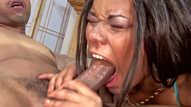 Deepthroat, Deepthroat and gagging, abyssal blowjobs