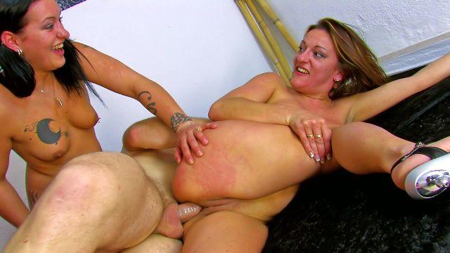 Dreier, 2 girls 1 guy, 2 guys 1 girl , 3 girls
